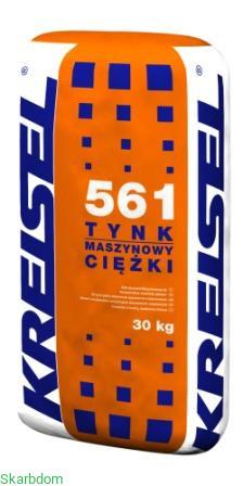 Tynk maszynowy kreisel 561 cena